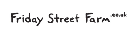 Friday Street Farm logo