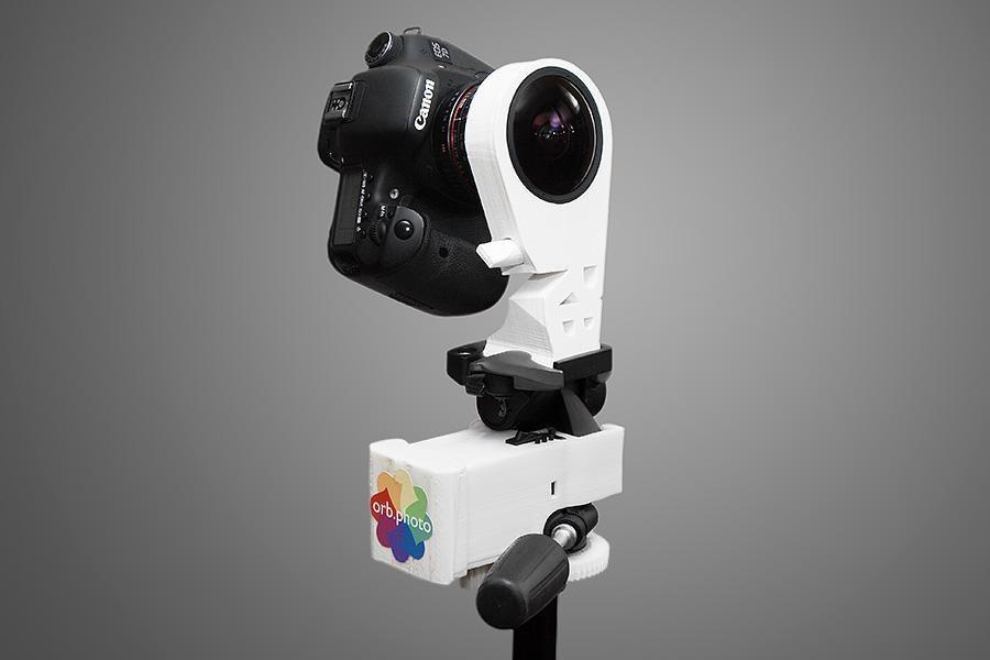 Orb Photo system